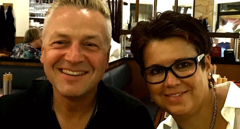 Anja und Rüdiger Schwarz