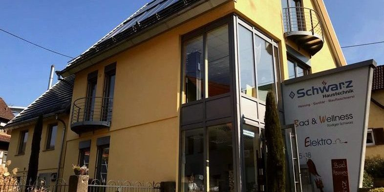 Schwarz Haustechnik home schwarz haustechnik gmbh co kg